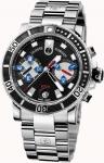 Ulysse Nardin Maxi Marine Diver Chronograph 8003-102-7/92 watch