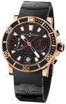 Ulysse Nardin Maxi Marine Diver Chronograph 8006-102-3c/926 watch