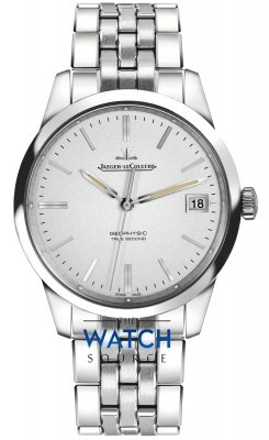Jaeger LeCoultre Geophysic True Second 8018120 watch