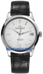 Jaeger LeCoultre Geophysic True Second 8018420 watch