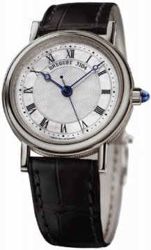 Breguet Classique Automatic - Ladies Ladies watch, model number - 8067bb/52/964, discount price of £9,520.00 from The Watch Source