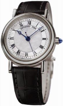 Breguet Classique Automatic 30mm 8067bb/52/964 watch