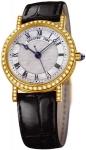 Breguet Classique Automatic - Ladies 8068ba/52/964.dd00 watch