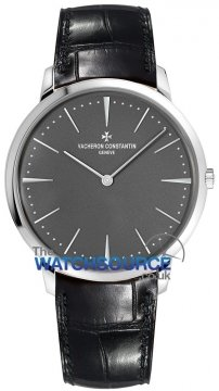 Vacheron Constantin Patrimony Grand Taille 40mm 81180/000p-9539 watch
