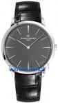 Vacheron Constantin Patrimony Grand Taille 40mm 81180/000p-9539 watch