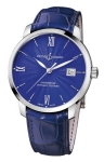 Ulysse Nardin San Marco Classico Automatic 40mm 8153-111-2/e3 watch