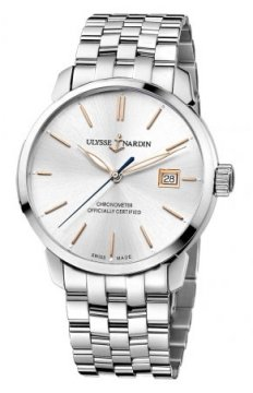 Ulysse Nardin Classico 40mm 8153-111-7/90 watch