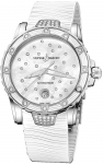 Ulysse Nardin Lady Diver Starry Night 40mm 8153-180e-3c/20 watch