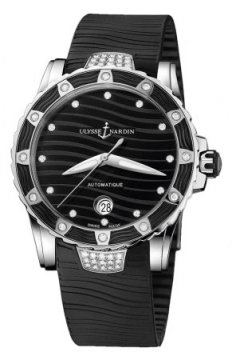 Ulysse Nardin Lady Diver 40mm 8153-180e-3c/12 watch