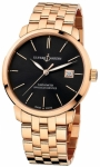 Ulysse Nardin San Marco Classico Automatic 40mm 8156-111-8/92 watch