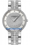 Vacheron Constantin Traditionnelle Manual Wind 38mm 81576/v03g-9823 watch