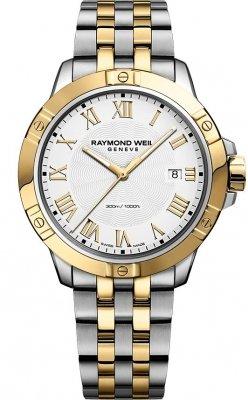 Raymond Weil Tango 41mm 8160-stp-00308 watch