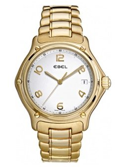 Ebel 1911 Quartz 8187241/16665p watch