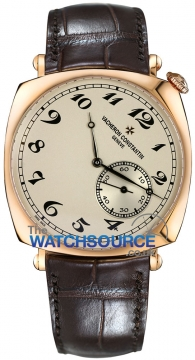 Vacheron Constantin Historiques American 1921 Mens watch, model number - 82035/000r-9359, discount price of £27,200.00 from The Watch Source