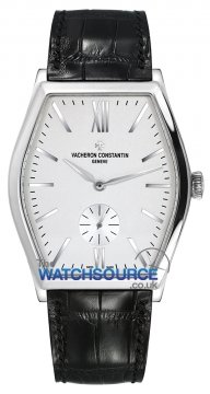 Vacheron Constantin Malte Small Seconds Mens watch, model number - 82230/000g-9962, discount price of £16,190.00 from The Watch Source