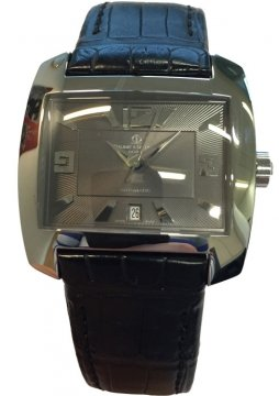 Baume & Mercier Hampton Spirit Mens watch, model number - 8255, discount price of £1,130.00 from The Watch Source