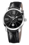 Ulysse Nardin Classico Luna 40mm 8293-122-2/42 watch