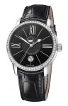 Ulysse Nardin Classico Luna 40mm 8293-122b-2/42 watch