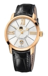 Ulysse Nardin Classico Luna 40mm 8296-122-2/41 watch