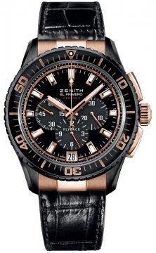 Zenith El Primero Stratos Flyback 85.2060.405/23.c714 watch