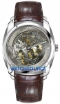 Vacheron Constantin Quai de L'Ile Day Date & Power Reserve 85050/000d-9341 watch