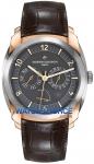 Vacheron Constantin Quai de L'Ile Day Date & Power Reserve 85050/000r-i022i watch
