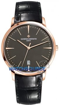 Vacheron Constantin Patrimony Automatic 40mm 85180/000r-9166 watch