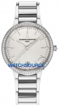Vacheron Constantin Patrimony Automatic 36.5mm 85515/ca1g-9841 watch