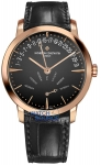 Vacheron Constantin Patrimony Bi-Retrograde Day Date 42.5mm 86020/000r-9940 watch