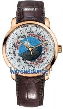 Vacheron Constantin Traditionnelle World Time Mens watch, model number - 86060/000r-9640, discount price of £33,900.00 from The Watch Source