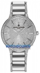 Vacheron Constantin Patrimony Automatic 36.5mm 86615/ca2g-9838 watch