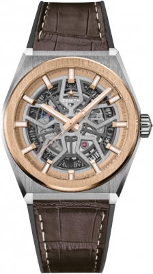 Zenith Defy Classic 87.9001.670/79.r589 watch