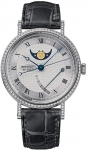 Breguet Classique Moonphase Power Reserve 36mm 8788bb/12/986.dd00 watch