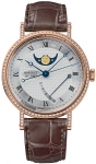 Breguet Classique Moonphase Power Reserve 36mm 8788br/12/986.dd00 watch
