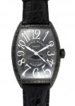 Franck Muller Casablanca Automatic 8880 SC BLACK CROCO watch