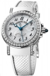 Breguet Marine Automatic - Ladies 8818bb/59/564.dd00 watch