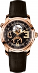 Blancpain L-Evolution Tourbillon GMT 8 Days 8825-3630-53b watch