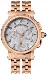 Breguet Marine Chronograph Ladies 8827br/52/rm0 watch