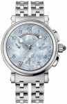 Breguet Marine Chronograph Ladies 8827st/59/sm0 watch