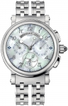 Breguet Marine Chronograph Ladies 8827st/5w/sm0 watch