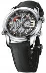 Blancpain L-Evolution Reveil GMT 8841-1134-53b watch