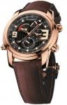 Blancpain L-Evolution Reveil GMT 8841-3630-53b watch