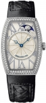 Breguet Heritage Phase de Lune Ladies 8861bb/11/386/d000 watch