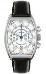 Franck Muller Casablanca Chronograph 8885 C CC DT SS White watch