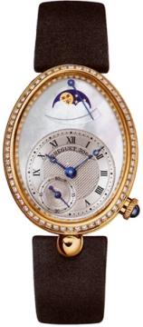 Breguet Reine de Naples Power Reserve Ladies watch, model number - 8908ba/52/864.d00d, discount price of £20,650.00 from The Watch Source