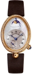 Breguet Reine de Naples Power Reserve 8908ba/52/864.d00d watch