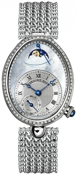 Breguet Reine de Naples Power Reserve Ladies watch, model number - 8908bb/52/j20.d000, discount price of £41,675.00 from The Watch Source