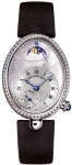 Breguet Reine de Naples Power Reserve 8908bb/52/864.d00d watch