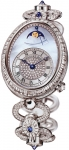 Breguet Reine de Naples Power Reserve 8909bb/vd/j29.ddd0 watch