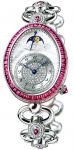 Breguet Reine de Naples Power Reserve 8909bb/5d/j21.rrrr watch